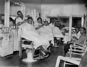 91:18476-254 Fay's Barber Shop